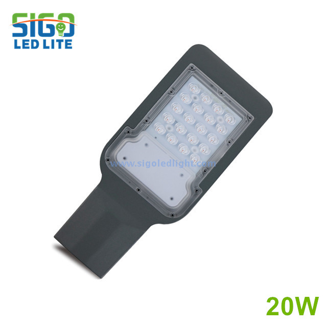 Farola LED GEML 20W