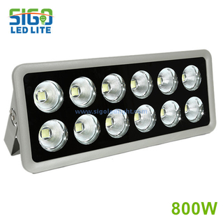 Reflector LED serie GHLF 800W