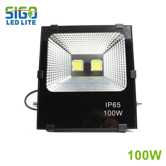 Proyector LED serie GLF 100W